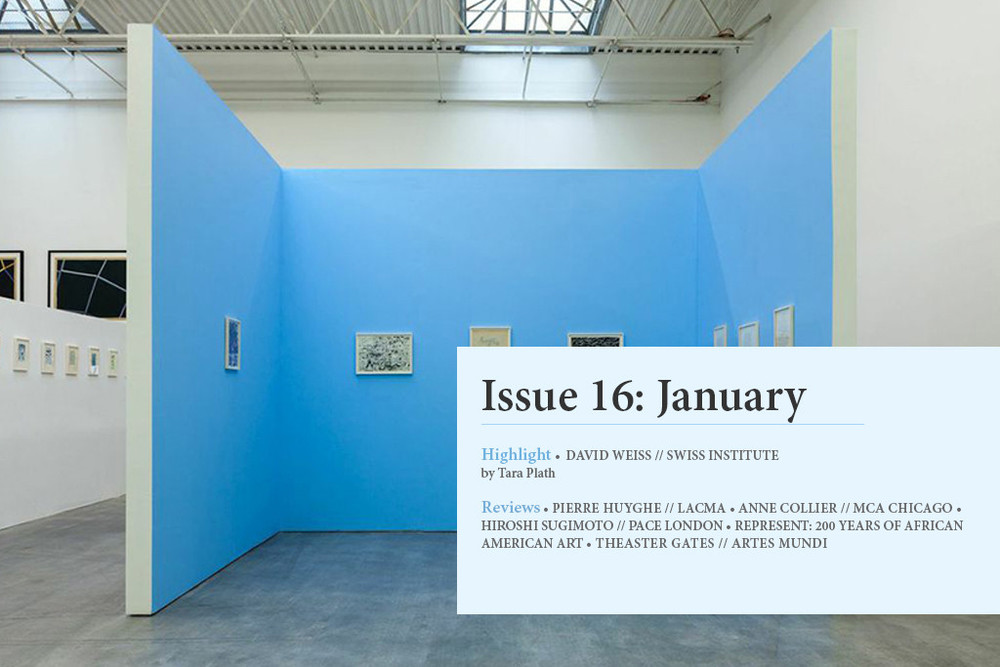 Journal Expands On Publications Monthly Online Content Featuring Exclusive Pieces And New Commissions The Best In International Contemporary Art