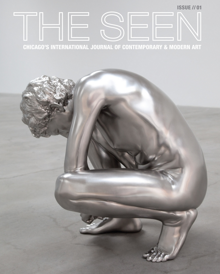 THE SEEN, Chicago's International Journal of Contemporary & Modern Art