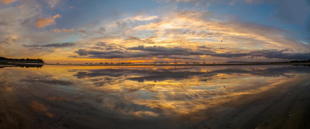 Blairgowrie Sunrise, Victoria