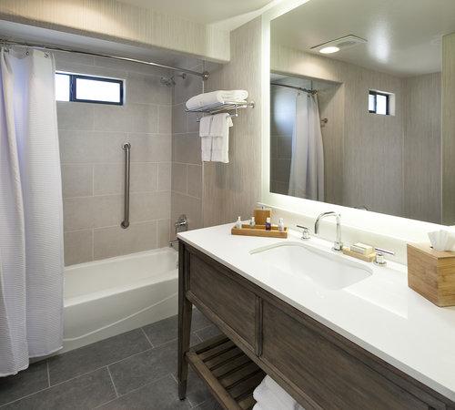 Bathroom Renovation Projects National Hospitality Service Providers