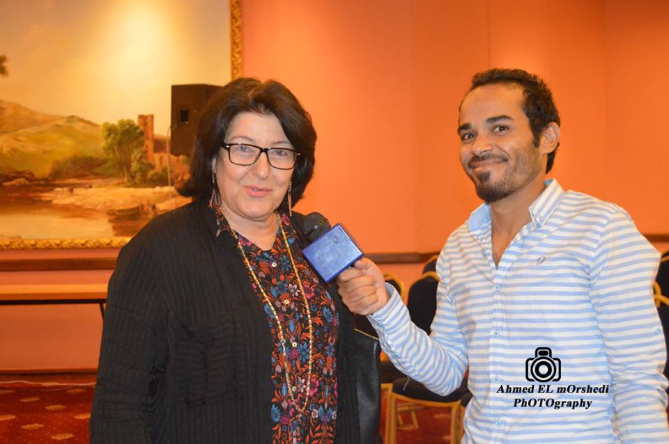 Awatif Zaine - Managing Editor  Novelist, Writer and journalist, author of 13 books and upcoming novel, works for Kuwait Magazine, Holds her own Salun du livre in her residence in Kuwait, shuffles back and forth between Kuwait and Beirut.  Located on the Plane   More information here