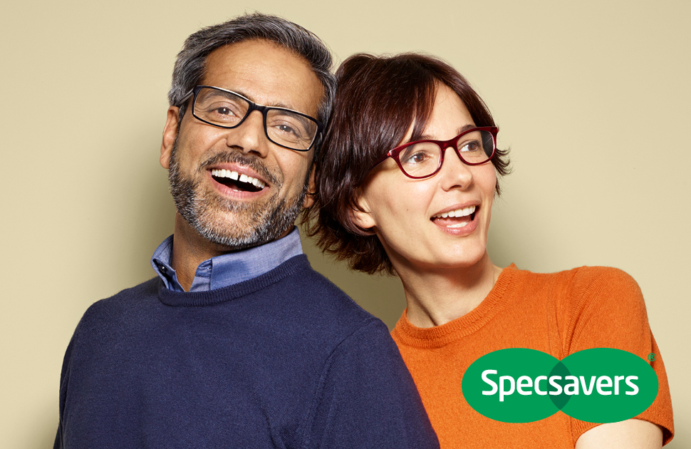 a8c62a8f0e Get standard multifocal lenses FREE at Specsavers  WaterfordPlaza ...