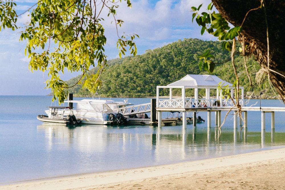 orpheus island lifestyle traveller emma byrnes peter barrett
