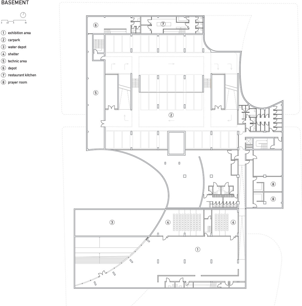 P-02_BCN_TURGUTREIS-YASAM-MERKEZI_basement_en.jpg