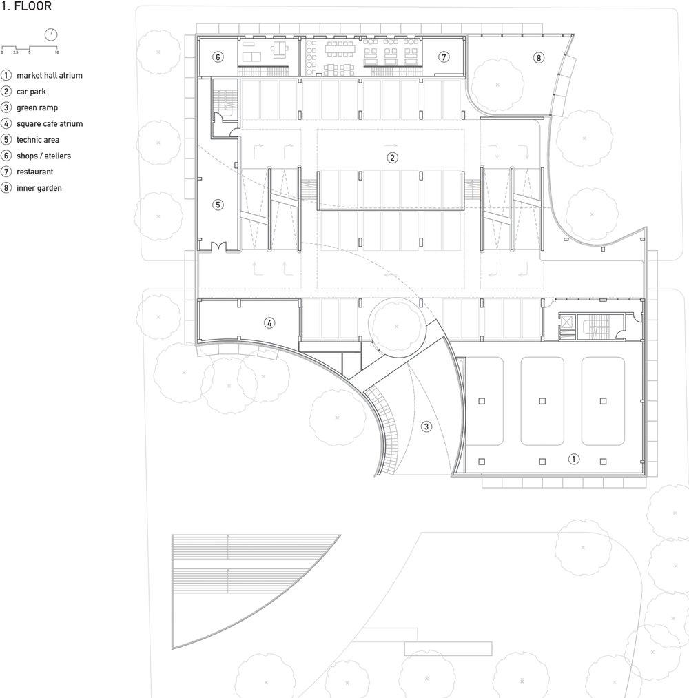 P-02_BCN_TURGUTREIS-YASAM-MERKEZI_1st-floor_en.jpg