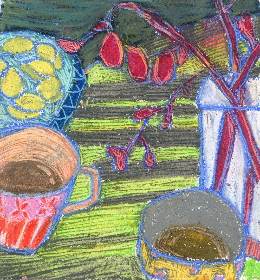 Cafe Art 5