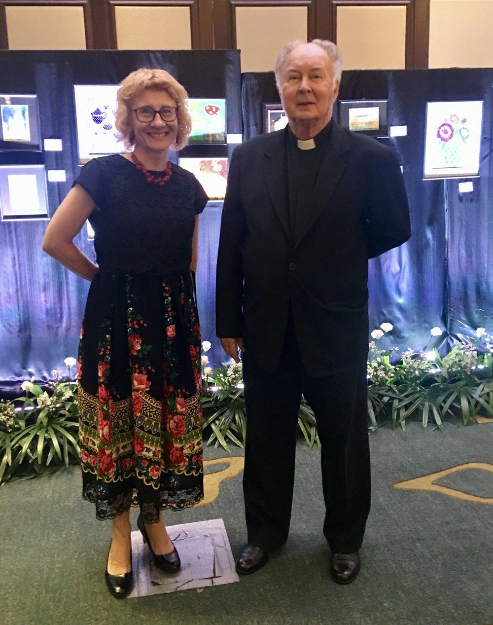 Father Joseph - HDF Mery Centre