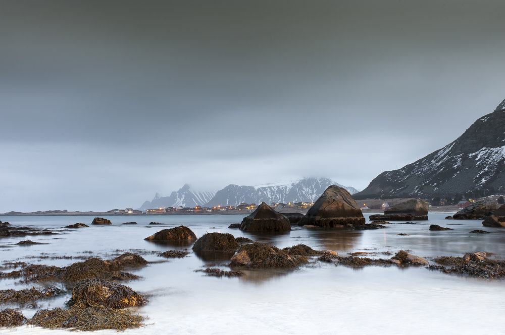 Fotoworkshop Lofoten
