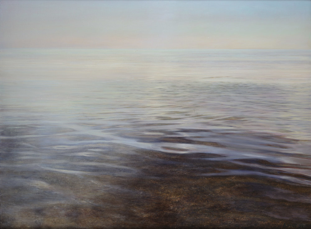 4 The sea after a storm 1992 oil on canvas 115 x 150 cm.jpg