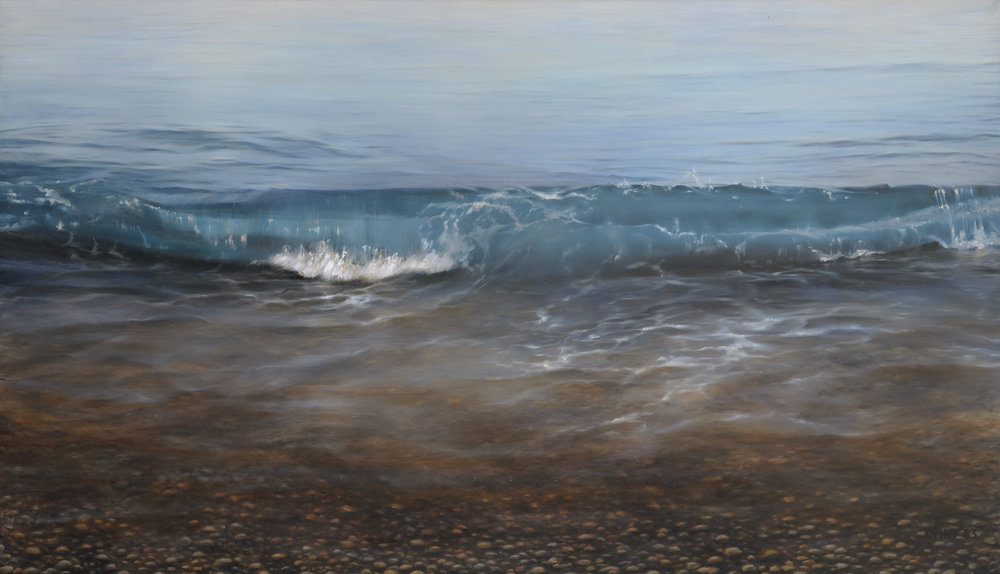 25 Coa stal Wave on the Black Sea 1983  oil on canvas 100 x 173 cmATD2970.jpg