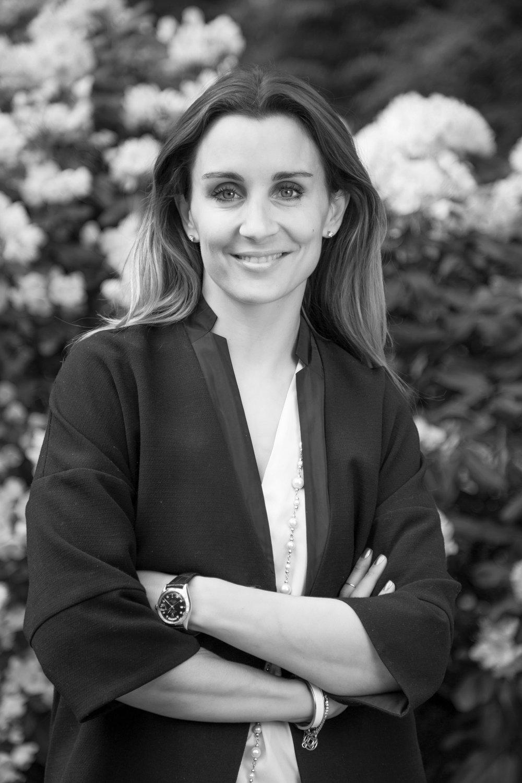 Linda Hellqvist,   Styrelseledamot i Samtrygg Group AB