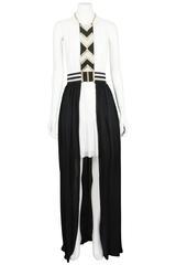 Sass & Bide Hakuna Matata Silk Harness Skirt