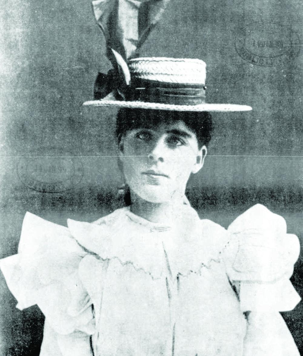 Mabel Ambrose