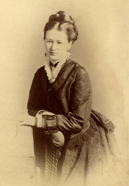 Jane Dowie