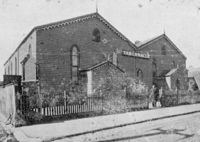 Collingwood Tabernacle