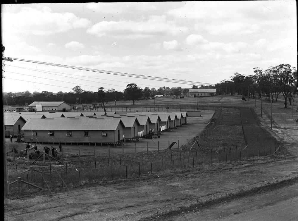 Camp Pell