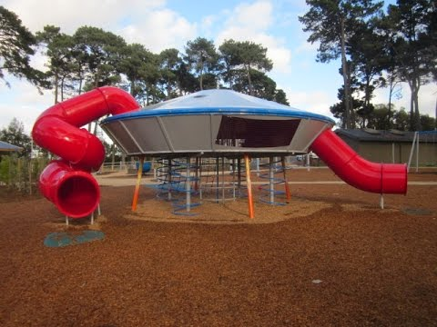 Copy of UFO Park – The Grange reserve – 2019