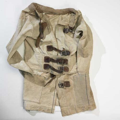 Mayday Hills Straight Jacket Pre-1940's.