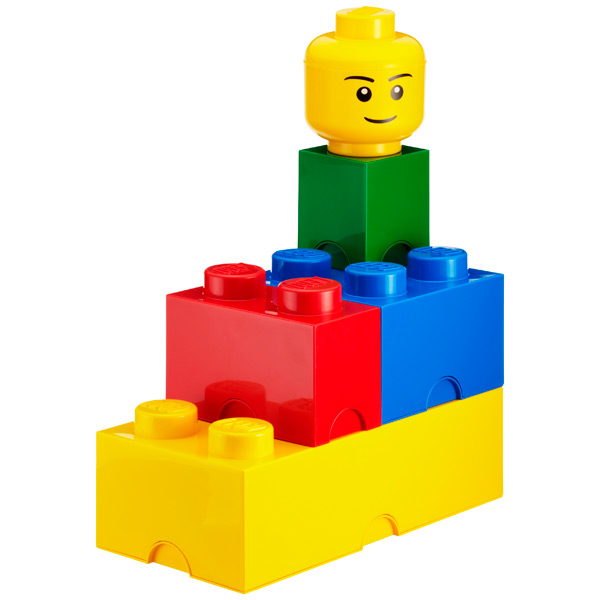 Lego-Based Therapy and Lego Club — ripple
