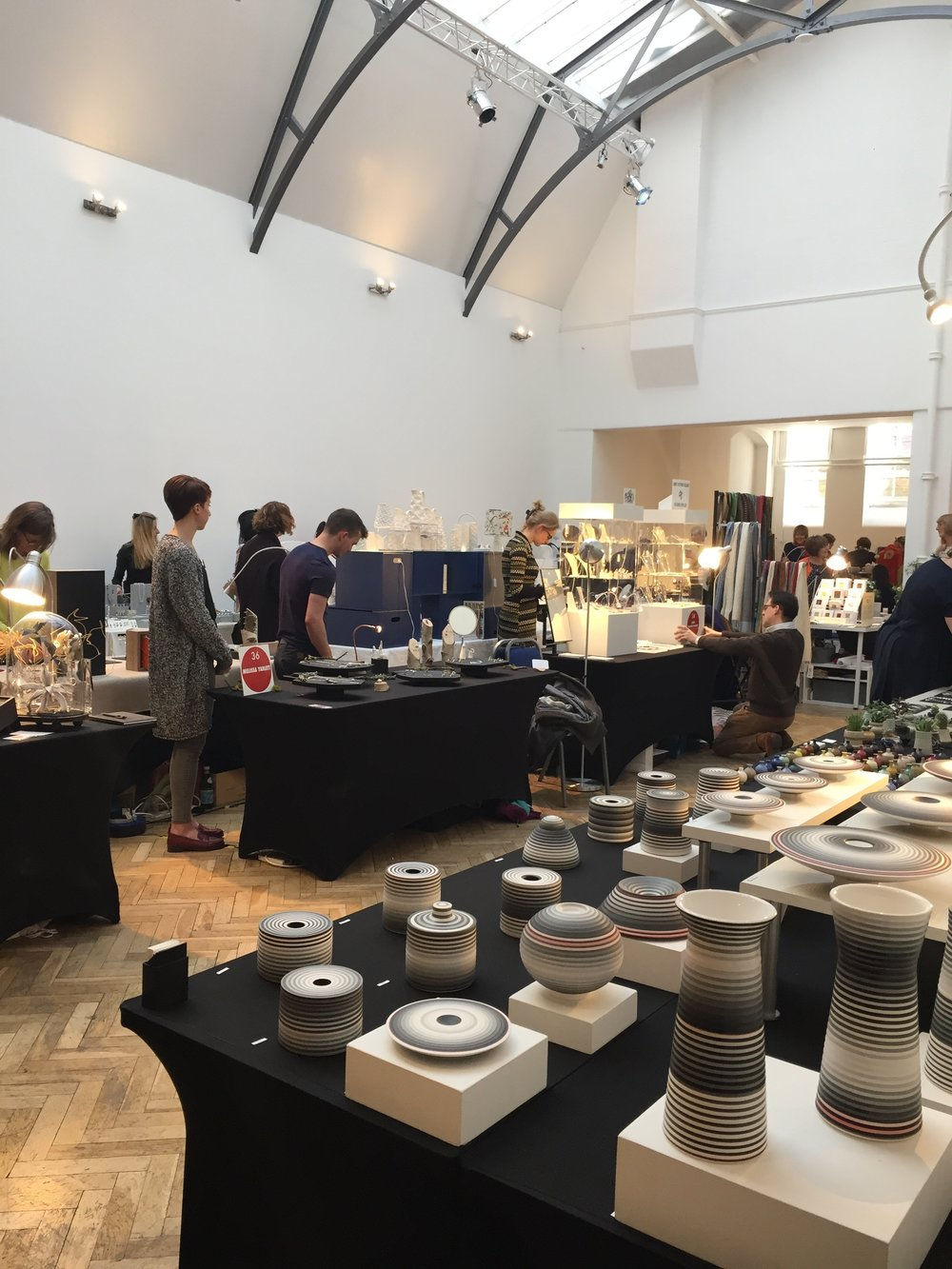 Brewer & Smith Crafts Exhibition.jpg