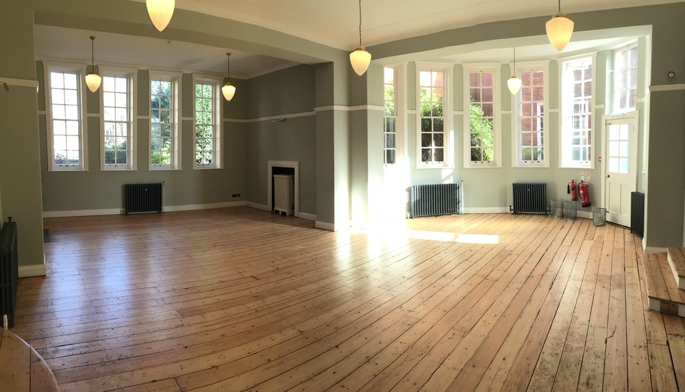 Voysey Meeting Room and Conference Venue.jpg