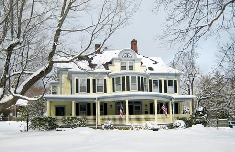 West Lane Inn