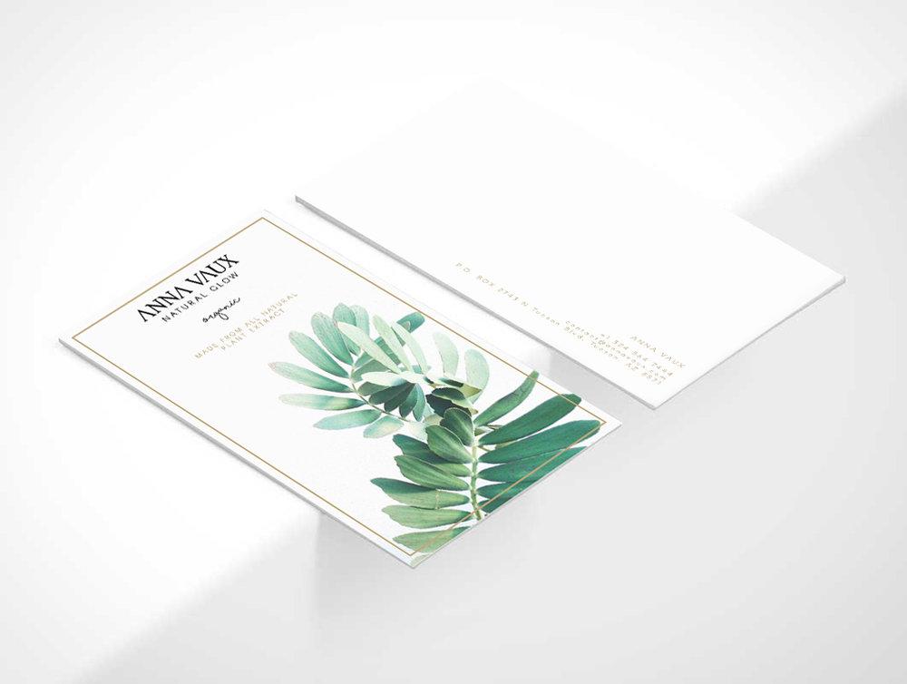 Damhave design