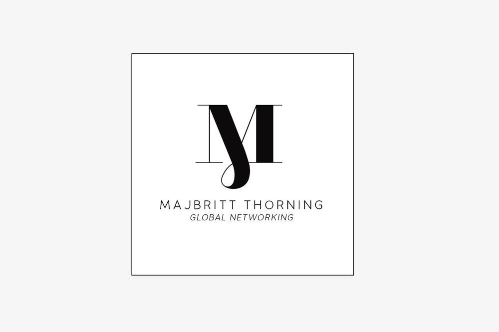 Majbritt Thorning