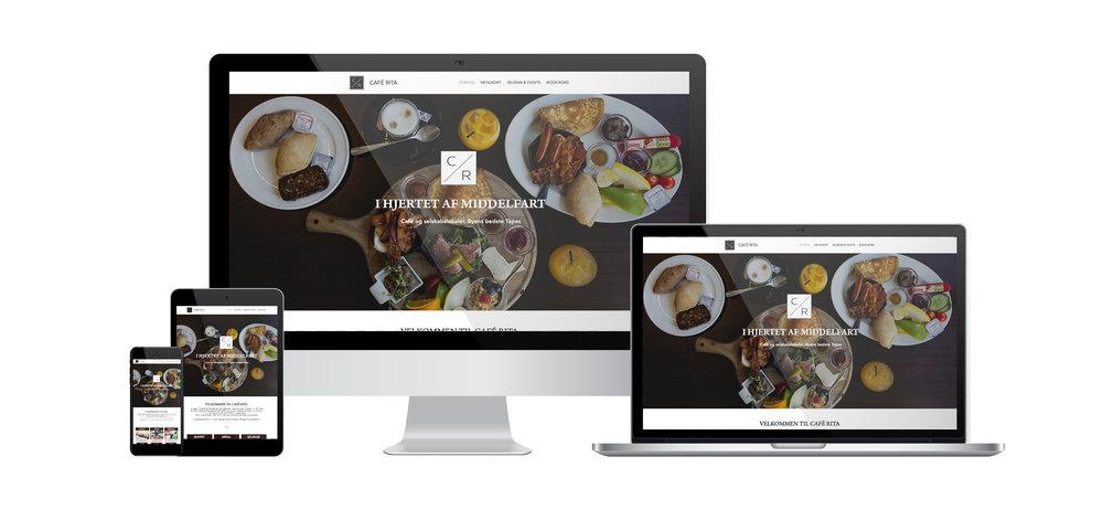 damhave webdesign