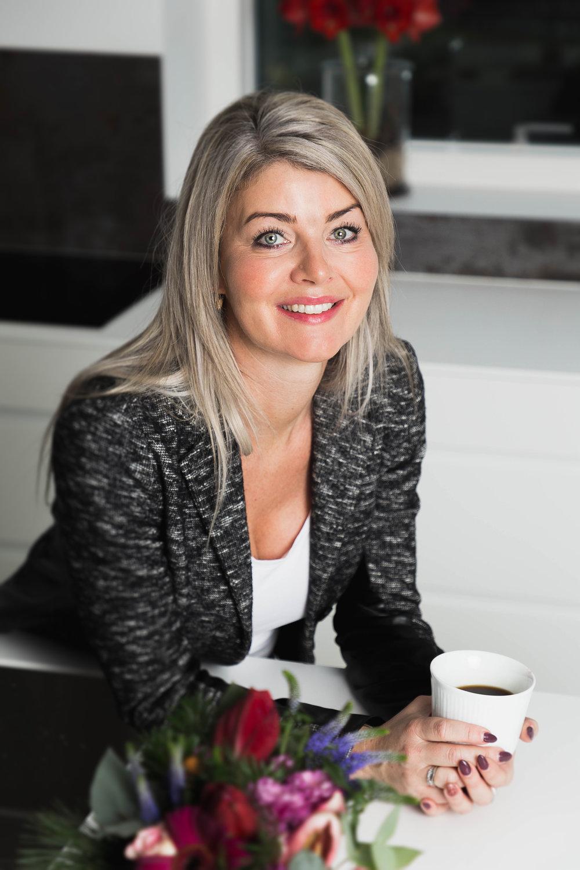 Anne Schøning