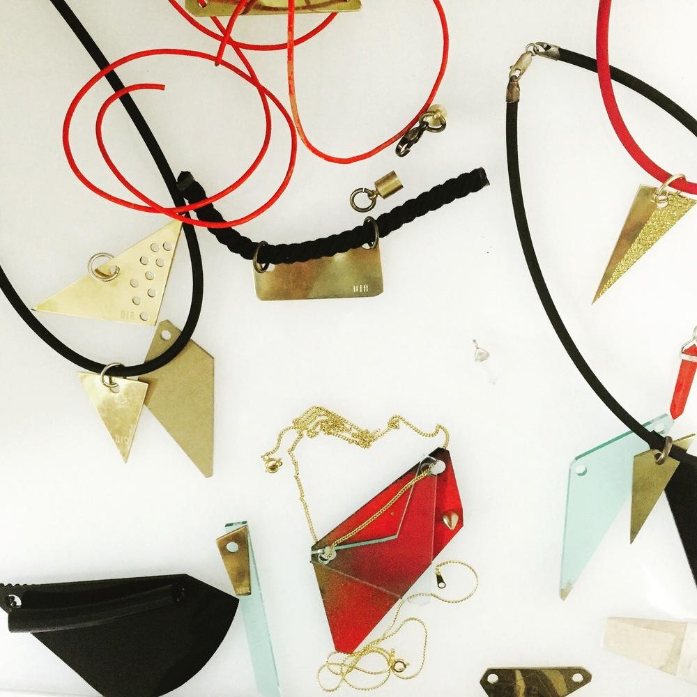 Jessie Dib Collection
