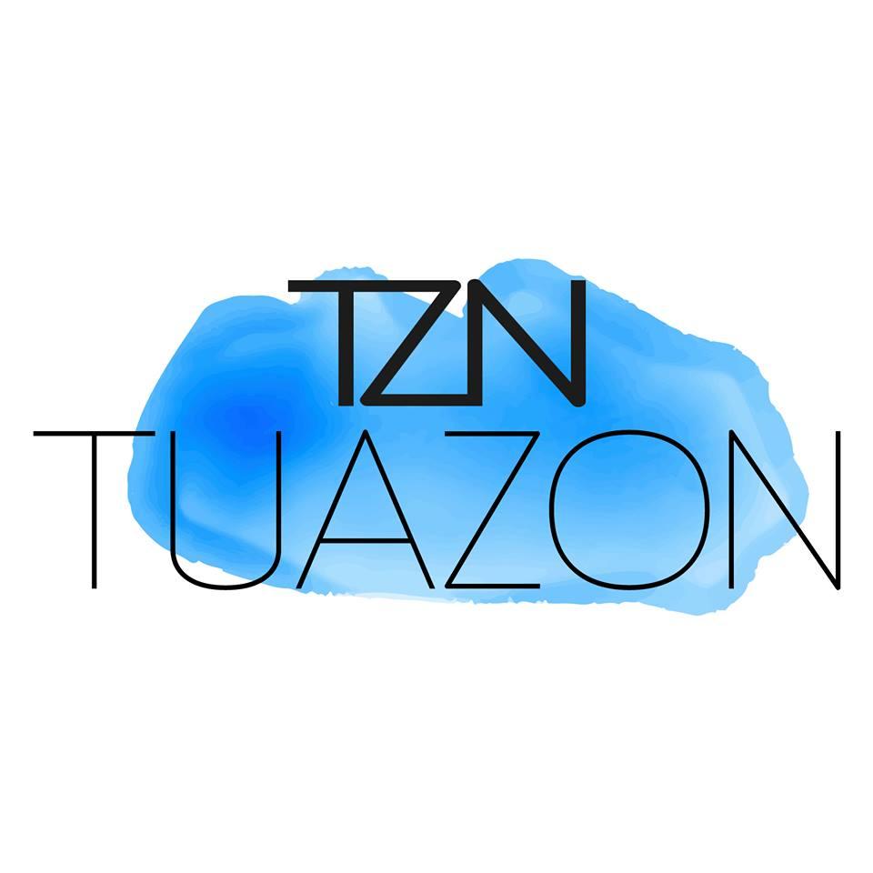 TZN Tuazon logo