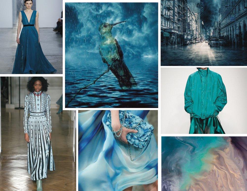 Featured Designers: Dion Lee, Carolina Herra, Valentino, Chanel