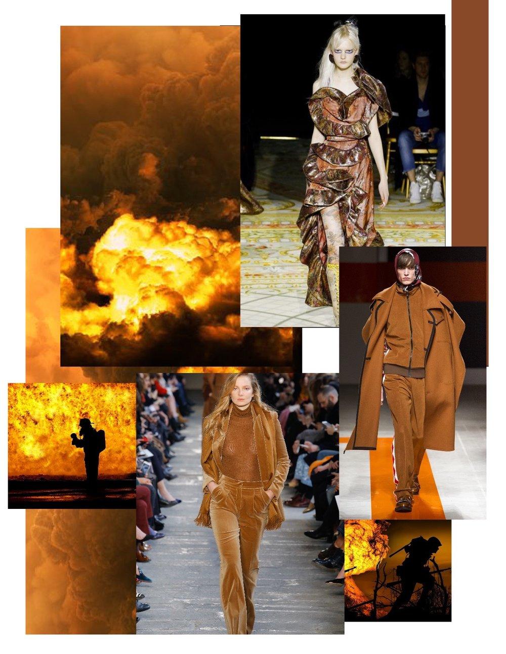 Featured Designers: Vivienne Westwood ,  MSGM ,  Max Mara