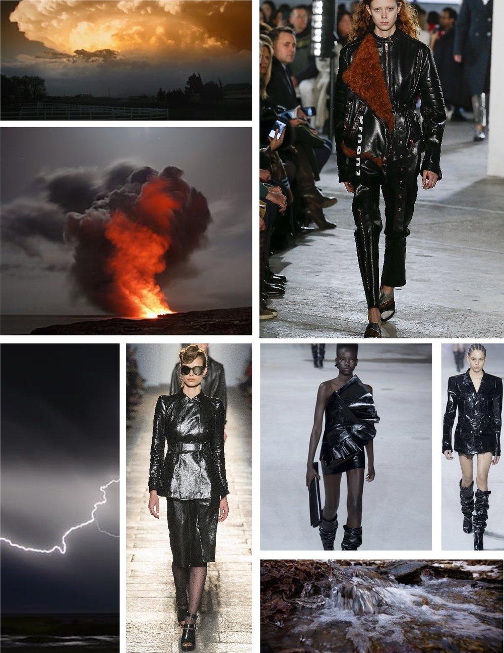 Featured Designers:Bottega Veneta,Proenze Schouler, Saint Laurent