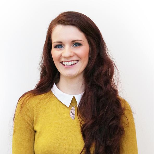 Laura Ensinger - Surface Pattern & Print Graduate