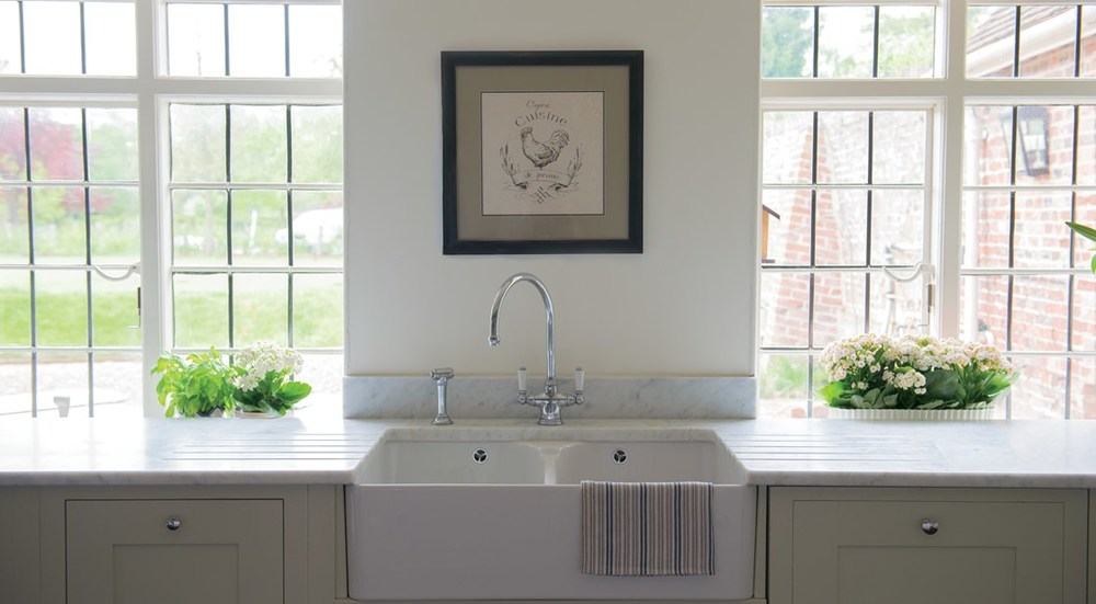Suffolk Range — Country Kitchens | Suppliers and Fitters of ...