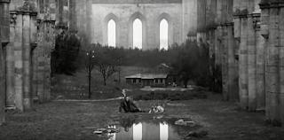 Fotograma de Nostalgia (1983, Tarkovosky)