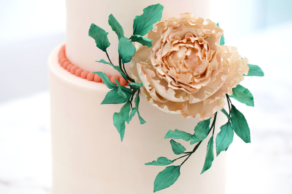 Art of Sugar Flowers