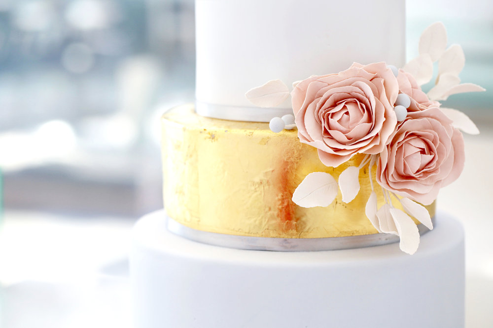Wedding Cakes — Yiamy® Studio