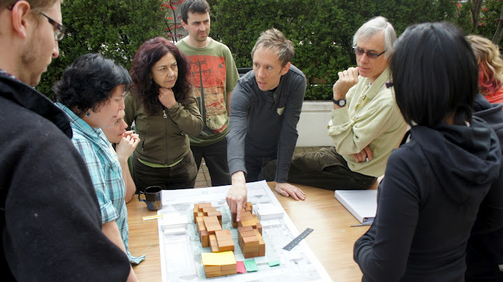 Design Process Critical In Creating Cohousing Communities Says American Architect The Cohousing Company