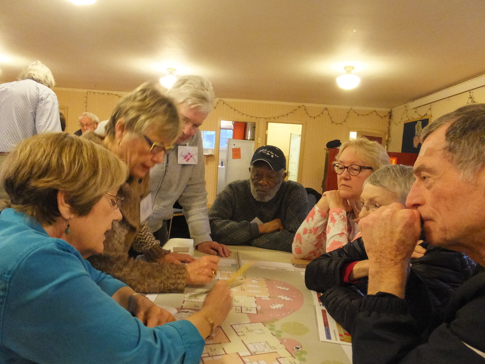 Retirement Communities Lure Boomers - Wall Street Journal
