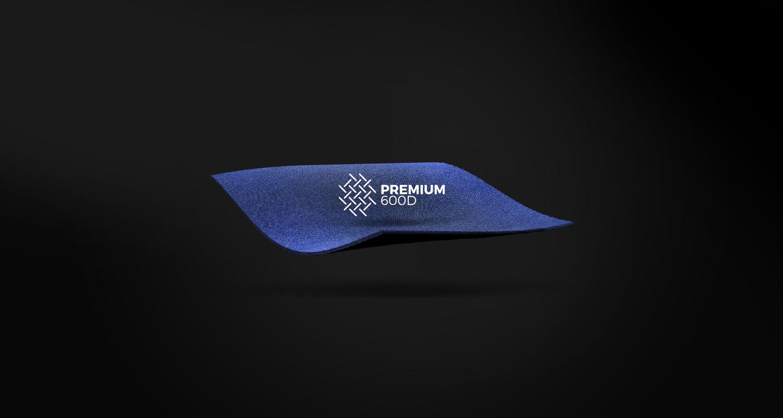 Premium 600D Polyester