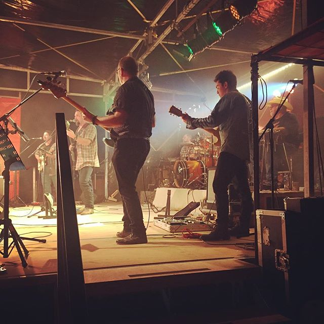 Had a great time sharing the stage with, The Anthony Taylor Band, Gough Brothers, Judah Kelly and a heap more Australian Country Music Royalty over the weekend. Thank you Charters Towers Country Music Festival! #charterstowerscountrymusicfestival #ctcmf #charterstowers