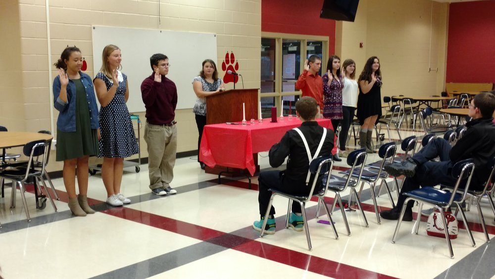 KHS I&I 2016 Induction of Officers.jpg