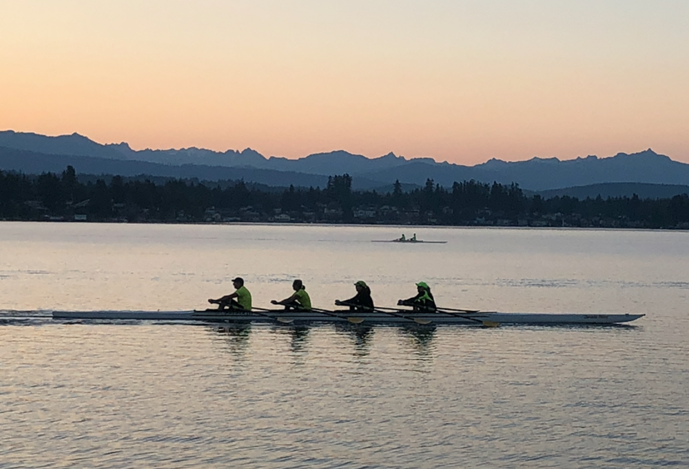 2019 Learn to Row Registration is now OPEN!
