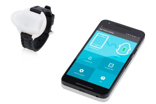 Apps for Epi-Care mobile -