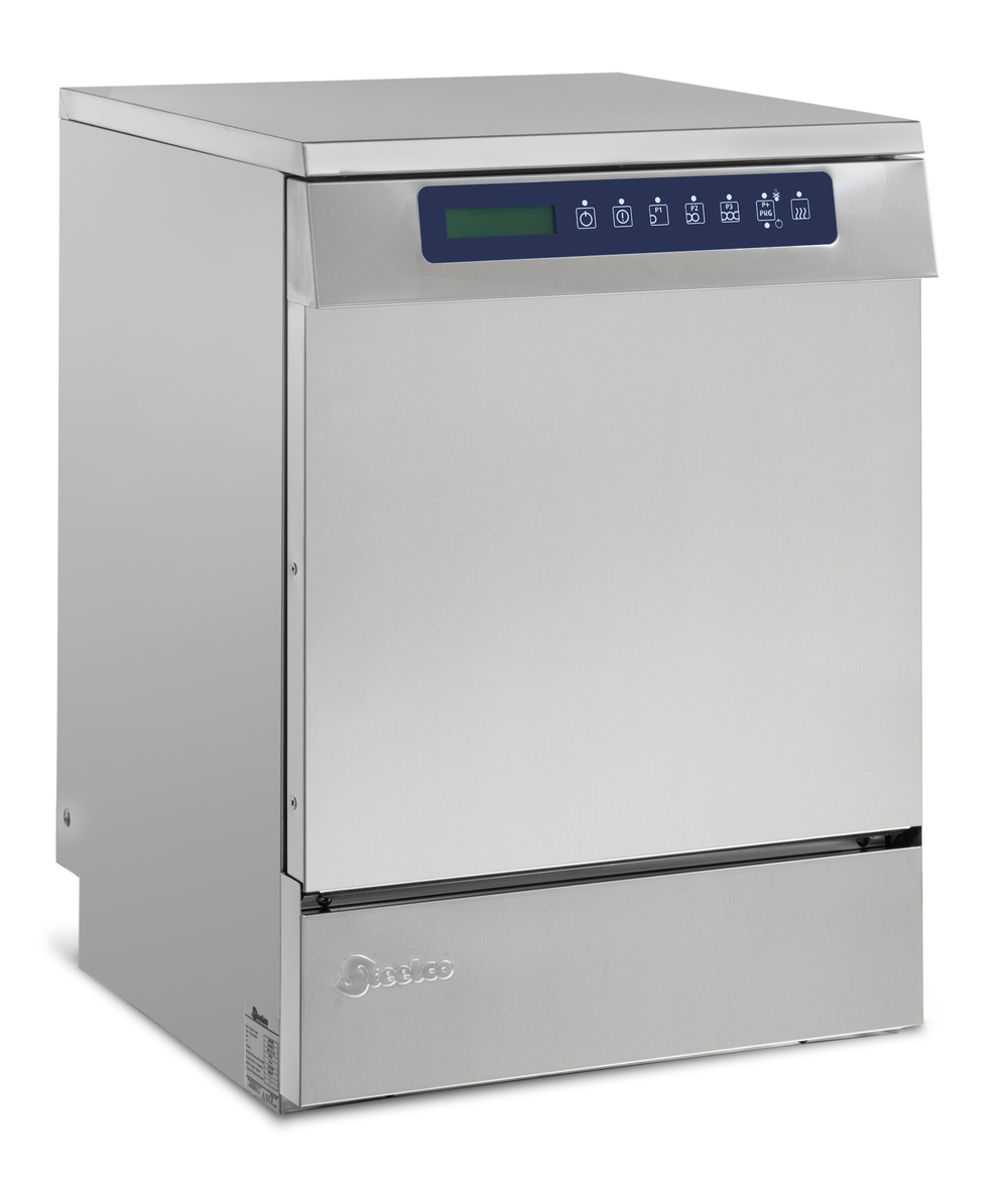 Steelco LAB 500 CL