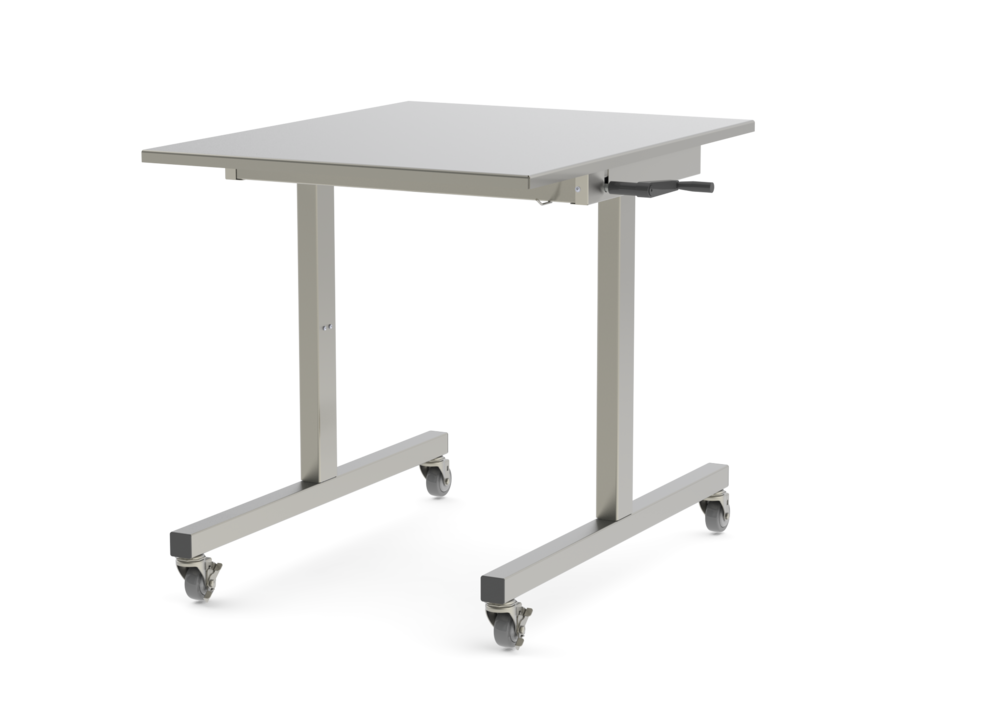 Adjustable Over Operating Tables