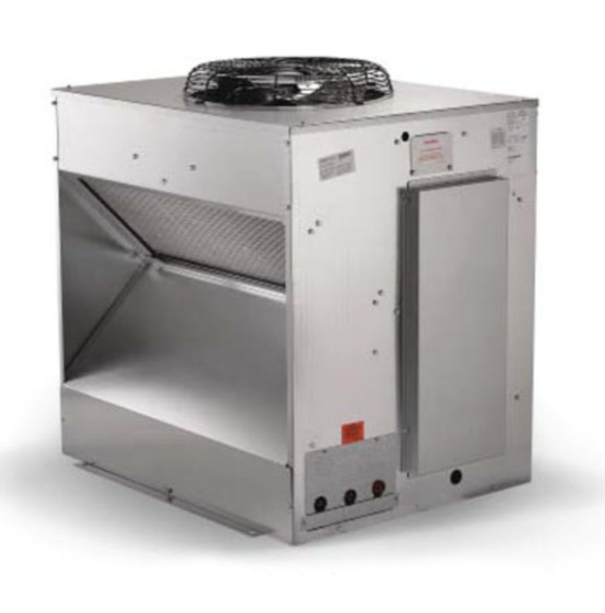 ECC Series Remote Condensing Unit
